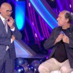 """Fulvio Abbate primo eliminato GF Vip 5: """"Mi sono messo in causa"""""""