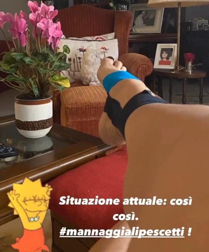 Foto_Elisa_Isoardi_caviglia