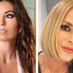"""Elisabetta Gregoraci critica Stefania Orlando: """"Detto delle stupidaggini"""""""