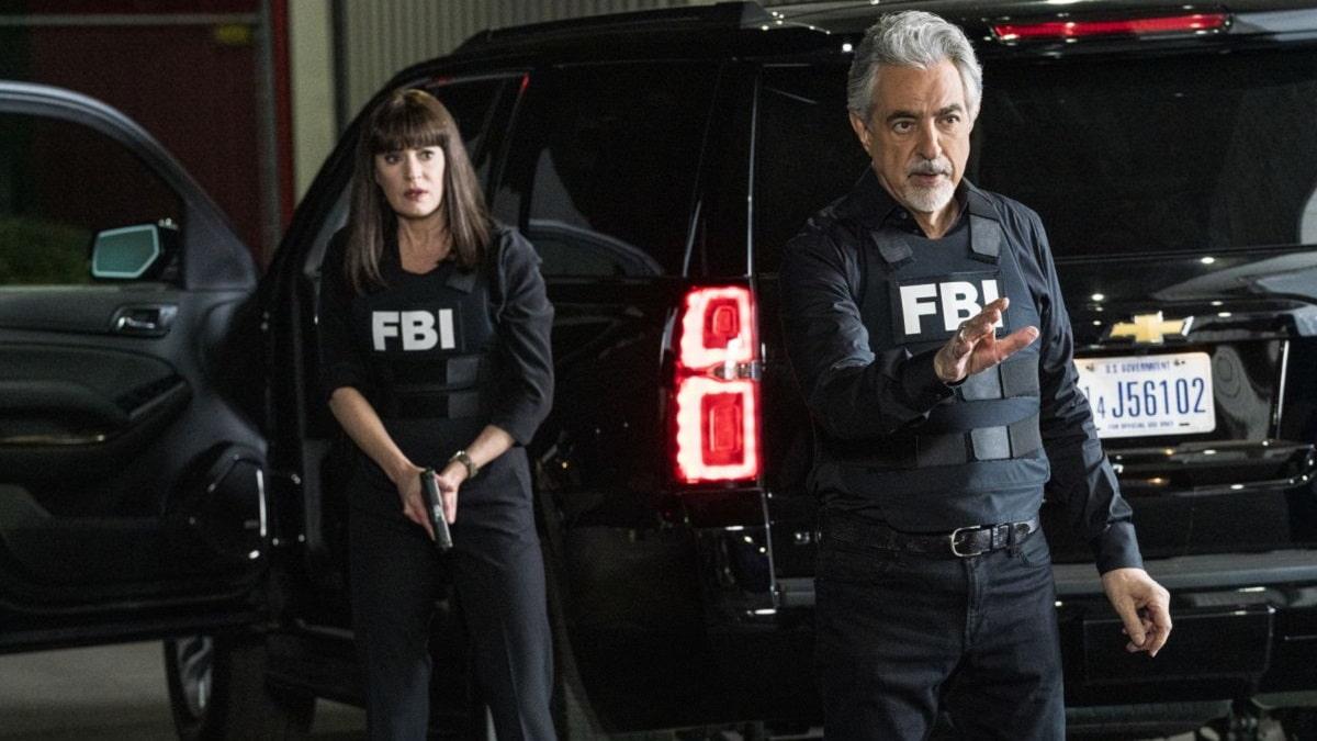 Foto Criminal Minds 15