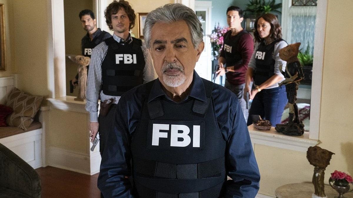 Foto Criminal Minds 15 - Finale