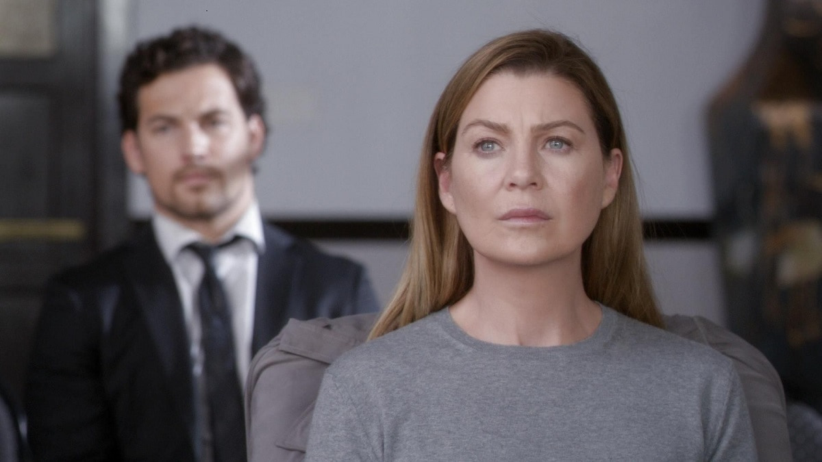 Foto Grey's Anatomy 16 - Meredith Grey