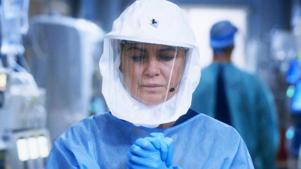 Foto Grey's Anatomy 17