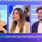 "Pomeriggio Cinque, Guendalina Tavassi rivela: ""Ho discendenze nobili"""
