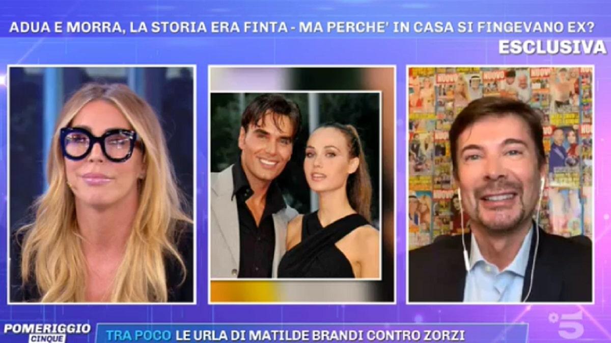 Foto Massimiliano Morray Gay Scoop Pomeriggio 5