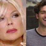 """GF Vip, Matilde Brandi su Tommaso Zorzi: """"Nella Casa hanno paura di lui"""""""
