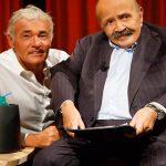 Maurizio Costanzo Show anticipazioni: Massimo Giletti tra gli ospiti