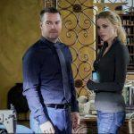 NCIS Los Angeles su Rai2, anticipazioni 3 ottobre: Callen e Anna si sposeranno?