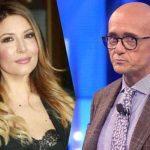 """Selvaggia Lucarelli critica Signorini: """"Se un conduttore non sente…"""""""