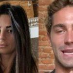 """GF Vip, Serena Enardu contro Tommaso Zorzi: """"Non accetto gli insulti"""""""