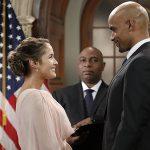 """Station 19 stagione 4, la sceneggiatrice su Andy e Sullivan: """"C'è speranza"""""""
