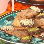 Ricette È sempre mezzogiorno oggi: biscotti al burro del 27 ottobre