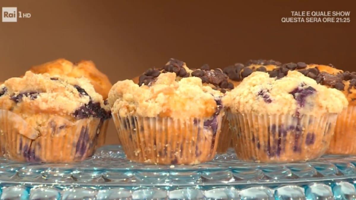 foto È sempre mezzogiorno muffin