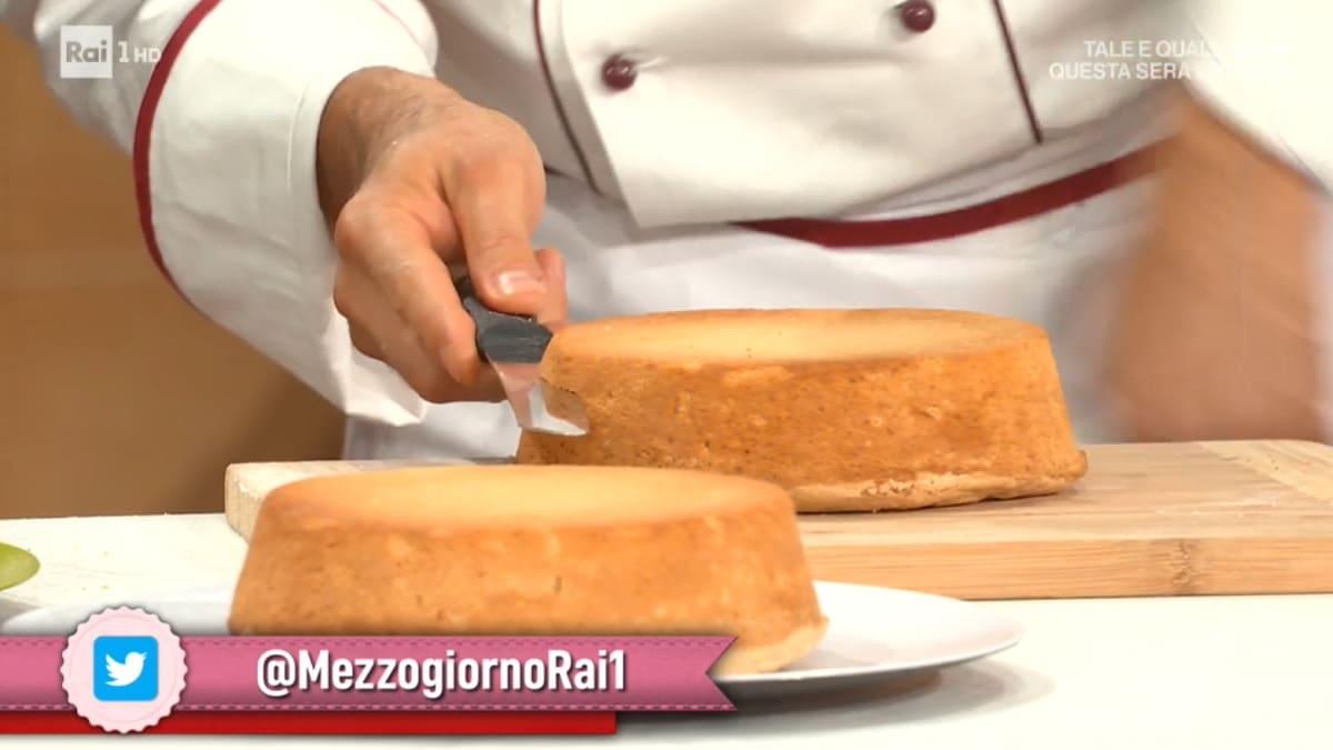 foto È sempre mezzogiorno pan di Spagna