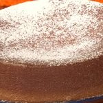 È sempre mezzogiorno, ricetta dolce 28 ottobre: torta anacaprese
