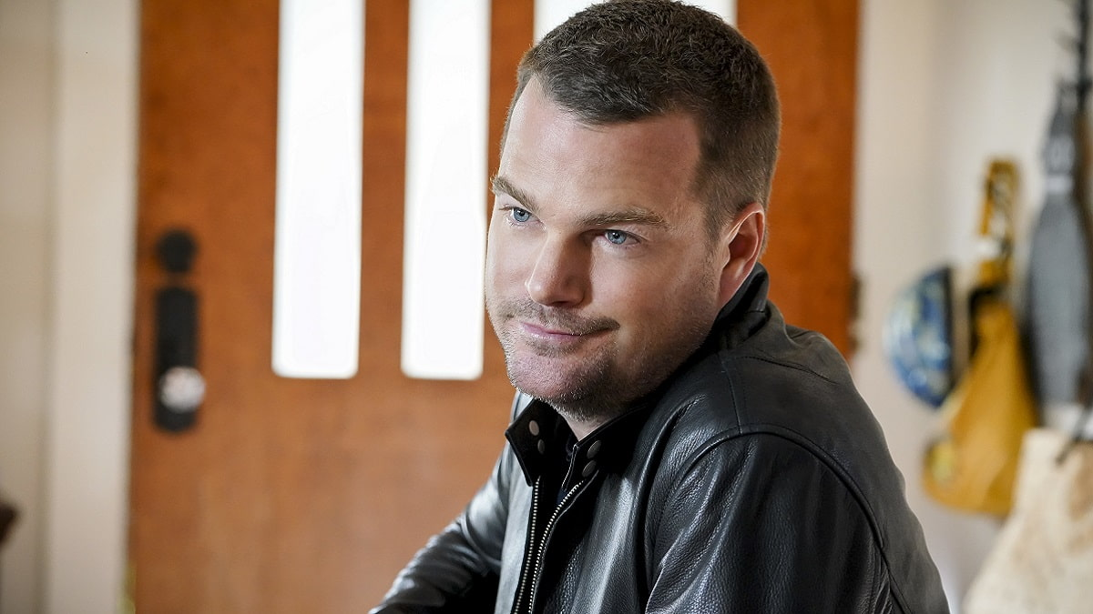 Foto NCIS Los Angeles - Chris O'Donnell