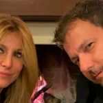 """Adriana Volpe, l'ex marito rompe il silenzio: """"Non è vero ciò che ha detto"""""""