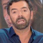 Alberto Matano si scusa con i telespettatori de La vita in diretta
