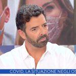 Alberto Matano: La vita in diretta a rischio? Trovati 7 positivi al Covid