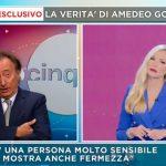 """Amedeo Goria, chiarimento sulla figlia Guenda: """"Se dico che è bipolare…"""""""