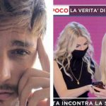Andrea Zelletta smascherato a Mattino 5. Federica Panicucci senza parole