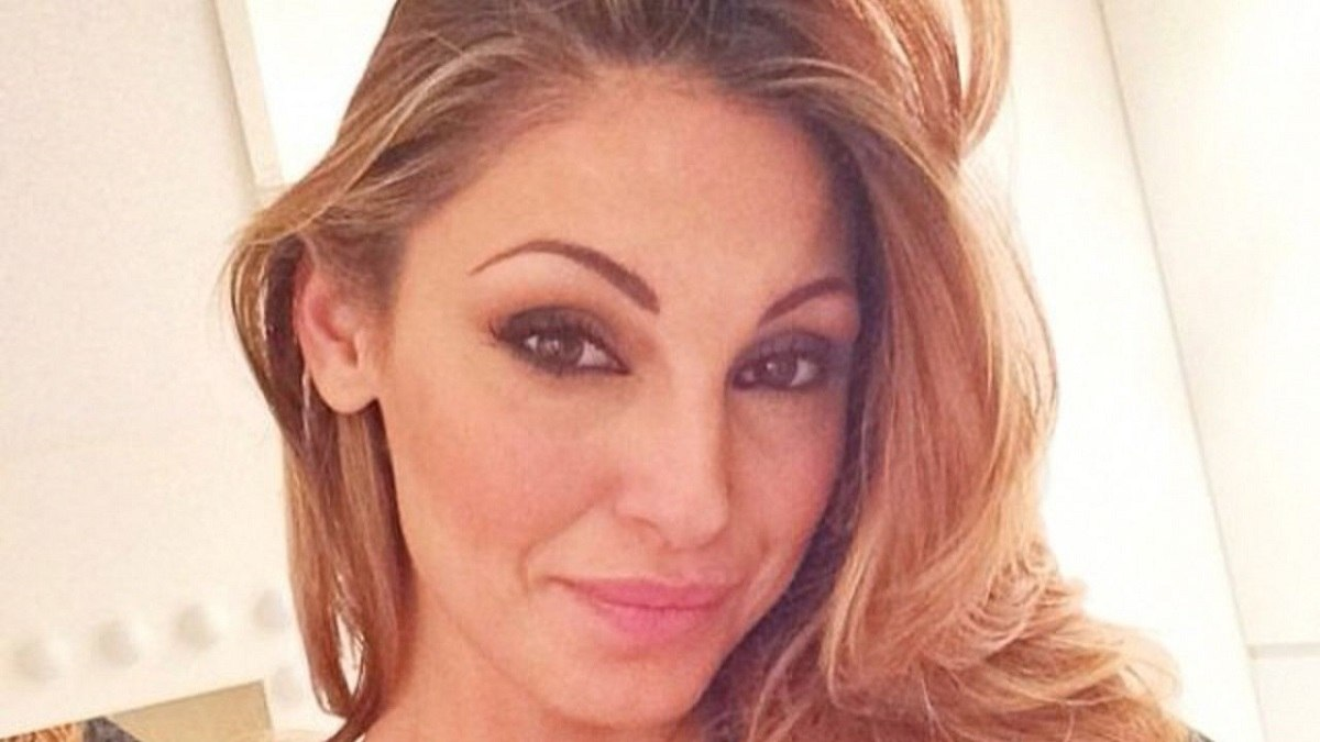 Foto Anna Tatangelo All Together Now