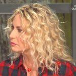 """Antonella Clerici: """"Sono agitata"""". La confessione a È sempre mezzogiorno"""
