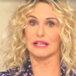 """Antonella Clerici, cos'è successo di notte a casa: """"Mi sono spaventata"""""""