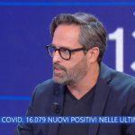 """La vita in diretta, Marco Baldini svela: """"Ha una polmonite da Covid…"""""""