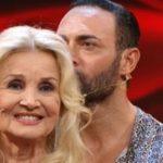 Ballando con le stelle, ripescaggio: Stefano Oradei-Barbara Bouchet pronti