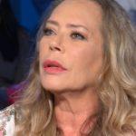 """Italia Si, Barbara De Rossi choc da Marco Liorni: """"Ho avuto paura"""""""