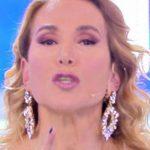 Barbara d'Urso fa un appello dopo la diretta di Pomeriggio Cinque