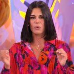 """Bianca Guaccero assente a Detto Fatto: """"Sono in quarantena cautelativa"""""""