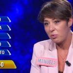 L'Eredità: la nuova campionessa lascia senza parole Flavio Insinna