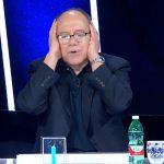 """Tale e Quale Show, Carlo Verdone sbotta: """"Non ce la faccio più"""""""