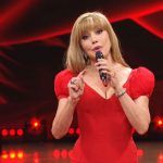 Ballando con le stelle è finito: Milly Carlucci sostituita in palinsesto