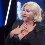 """Tale e Quale Show, Carmen Russo commossa: """"È veramente emozionante"""""""