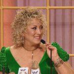 """Guillermo Mariotto, battuta choc su Carolyn Smith: """"Vestita da Covid"""""""