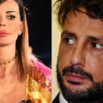 """Nina Moric e il figlio Carlos choc: """"Fabrizio Corona non ha il coronavirus"""""""
