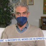 """Doc-Nelle tue mani, il vero Andrea Fanti confessa: """"Mi sono vergognato"""""""