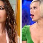 """Elisabetta Gregoraci attaccata da Antonella Elia: """"Gatta in calore"""""""