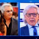 """Elisabetta Gregoraci, l'ex Mino Magli: """"Diceva che Briatore era un amico"""""""