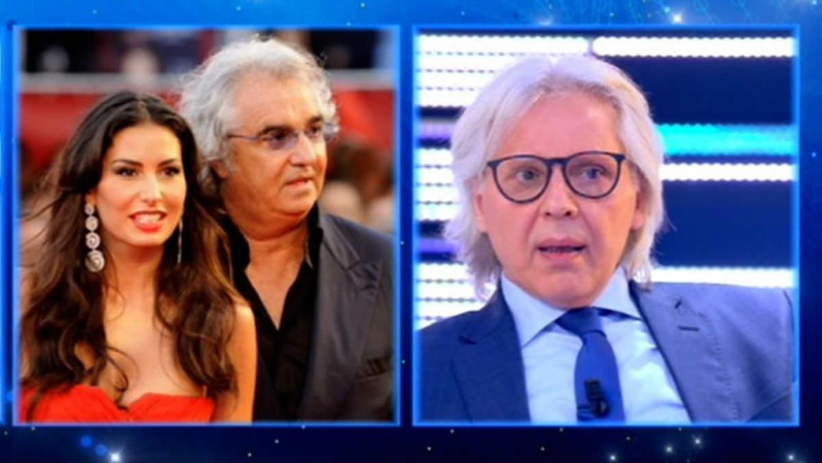 foto Elisabetta Gregoraci ex fidanzato accuse