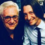 Francesco Oppini: suo padre è assente? Ada Alberti contro Alba Parietti