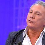 """Tale e Quale Show, Paolantoni da Francesca Fialdini: """"Mi hanno cacciato"""""""