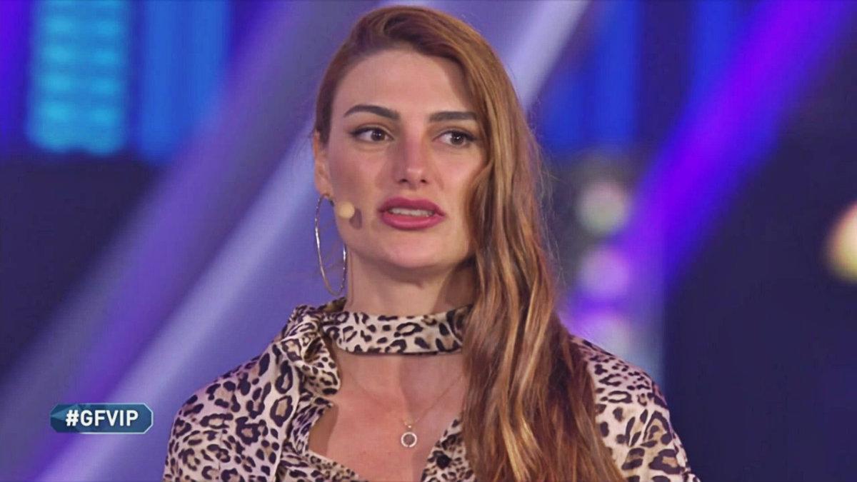 foto Franceska Pepe eliminata spagnoli televoto