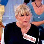 """Gemma Galgani amareggiata per Biagio: """"Non faccio il ripiego"""""""