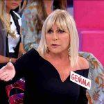 Uomini e Donne: Gemma chiude con Biagio e gli lancia una frecciatina