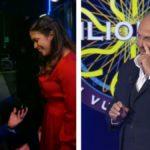 """Gerry Scotti, proposta di nozze a Chi vuol essere milionario: """"Sorpresa"""""""