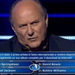 """Gerry Scotti, retroscena Chi vuol essere milionario: """"Volevo toglierlo"""""""